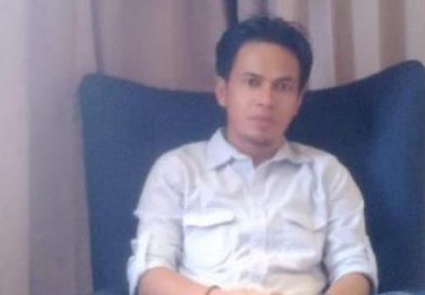 Ketua Karang Taruna Lamtim Tersangka, Edi Arsadad : Kedepankan Azas Praduga Tak Bersalah